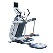 Powermax Fitness GH 6080 Heavy Duty Progressive Motion Trainer