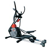 Powermax Fitness GH 970 Programable Magnetic Elliptical