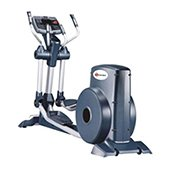 Powermax Fitness GH 6050 Commercial Elliptical Trainer