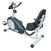 Powermax Fitness GH 703 Magnetic Recumbent Bike