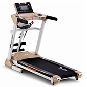 Powermax Fitness TDA 450 Multifunction Motorized Treadmill