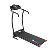 Powermax Fitness TDM 95 Motorized Treadmill