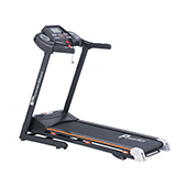 Powermax Fitness TDM 100 Motorized Treadmill