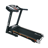 Powermax Fitness TDM 110 Motorized Treadmill