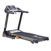 Powermax Fitness TDA 310 Multifunction Motorized Treadmill