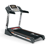 Powermax Fitness TDA 430 Multifunction Motorized Treadmill