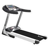 Powermax Fitness TDA 530 Motorized Treadmill