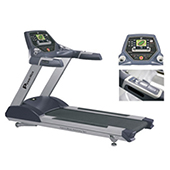 Powermax Fitness TAAi.10 Commercial Touch Screen TV Treadmill