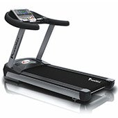 Powermax Fitness TAC 2600 Commercial Motorized AC Treadmill