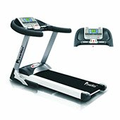 Powermax Fitness TAC 540 Commercial Motorized AC Treadmill