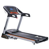 Powermax Fitness TDA 590 Motorized Treadmill