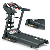 Powermax Fitness TDA 250 Multifunction Motorized Treadmill