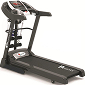 Powermax Fitness TDA 225 Multifunction Motorized Treadmill