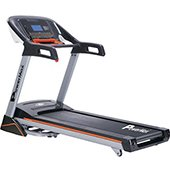 Powermax Fitness TAC 540 S Motorized Treadmill