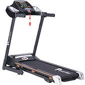 Powermax Fitness TDM 99 S Motorized Treadmill