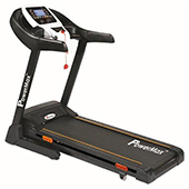 Powermax Fitness TDM 105 Multifunction Motorized Treadmill