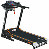 Powermax Fitness TDM 115 Motorized Treadmill