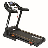 Powermax Fitness TDM 105 Auto Lubricating Treadmill