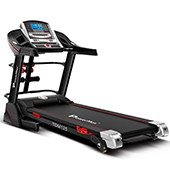 Powermax Fitness TDM 125S Auto Lubricating Treadmill