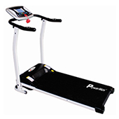 Powermax Fitness TDM 96 Motorized Treadmill