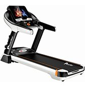 Powermax Fitness TDA 600 Motorized Treadmill