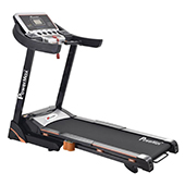 Powermax Fitness TAC 325 Semi Commercial Motorized AC Treadmill