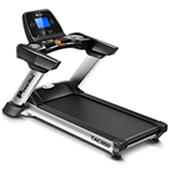 Powermax Fitness TAC 650 Motorized Treadmill