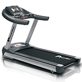 Powermax Fitness TAC 2600D  Commercial Motorized AC Treadmill with Touch Screen