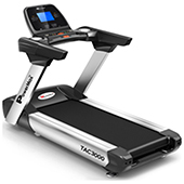 Powermax Fitness TAC 3000 Commercial Motorized AC Treadmill