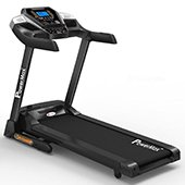Powermax Fitness TDM 110S Motorized Auto Lubrication Treadmill