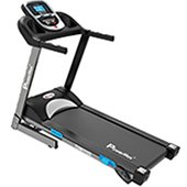 Powermax Fitness TDM 115S Auto Lubrication Treadmill