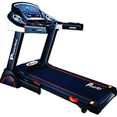 Powermax Fitness TDA 230 Motorized Auto Lubrication Treadmill