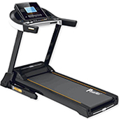 Powermax Fitness TDA 320 Motorized Treadmill
