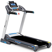 Powermax Fitness TDA 350 Motorized Treadmill