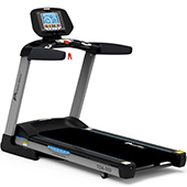 Powermax Fitness TDA 550 Motorized Treadmill