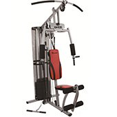 POWERMAX FITNESS GH 135 Home Gym