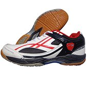 PRO ASE Exceed 505 Badminton Shoe Red and Black
