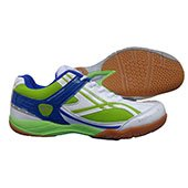 PRO ASE Exceed 005 Badminton Shoe White Green Blue