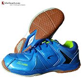PRO ASE Xtra Cushion BG007 Badminton Shoe Blue