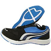 PRO ASE Running Shoes Black