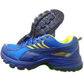PRO ASE Running Shoes Blue