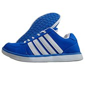 PRO ASE Running Shoes Blue and White