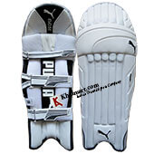 Puma Evo Se Cricket Batting Leg Guard
