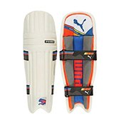 Puma EvoSpeed 1500 Cricket Batting Pad Size Boy