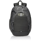 Puma Steel Grey Casual Backpack