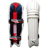 Puma Evo 7 MD Cricket Batting Leg Guard