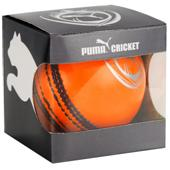 Puma Pulse Orange LB Cricket Ball