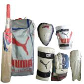 Puma Pulse Junior Cricket Kit Bag - Buy Puma Pulse Junior Cricket ... 9bdc0441e02f1