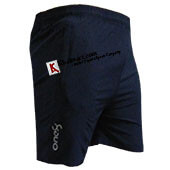 Puma Badminton Shorts Navy Blue Size Large