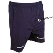 Puma Sports Lifestyle Badminton Shorts Blue Size Large